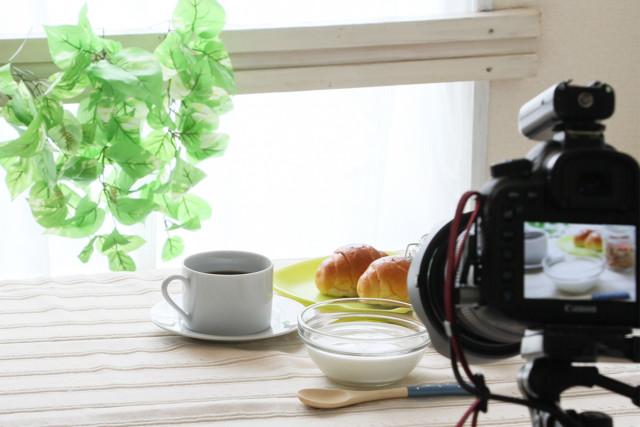 自然光 スタジオ写真撮影 広島